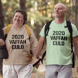 2020 VAFFANCULO